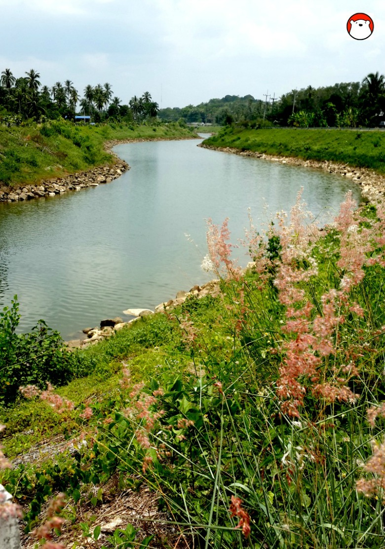 Chumporn Floodway 1