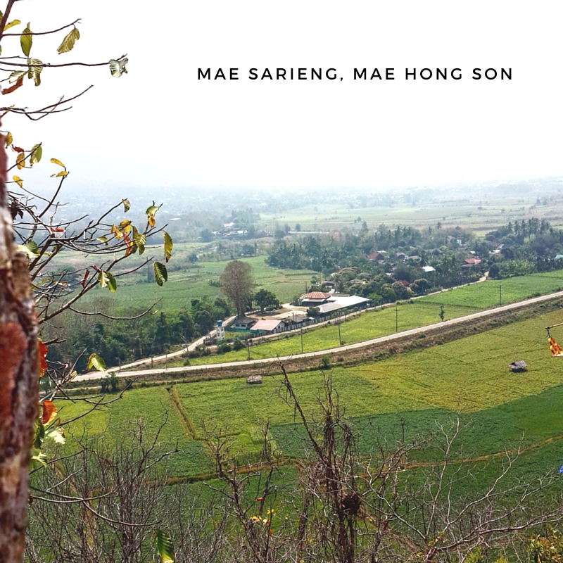 Mae Sarieng cover